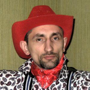 Денис Лепешкин